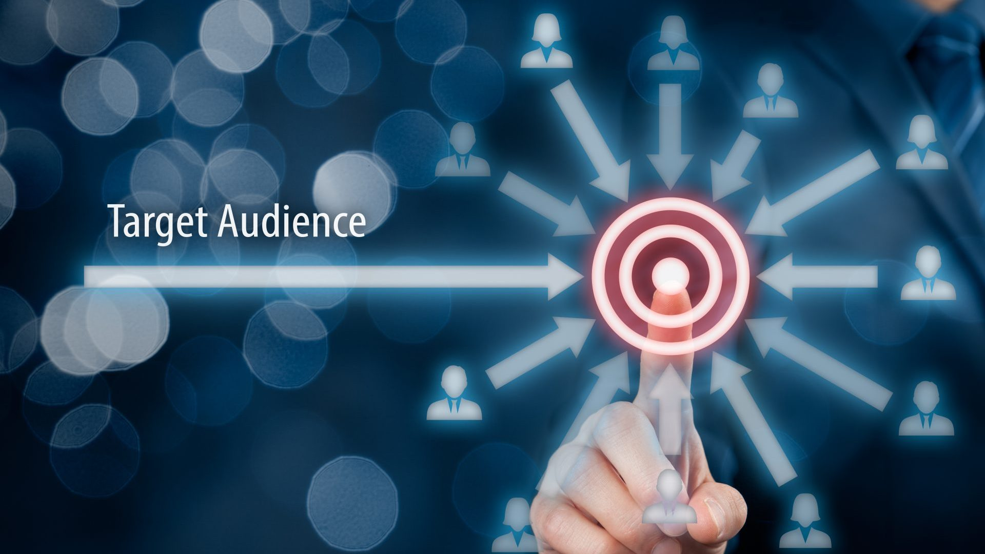 target marketing Although your products might appeal to a large group of people, it doesn't make sense to market to everyone your brand will have what is called a target market you need to identify the people who really want or need what you're offering targeting, or segmenting these people means.